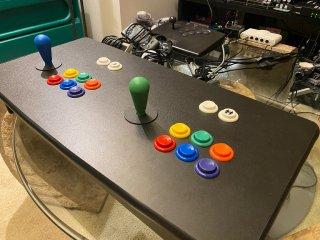Arcade Controller v2.1 - controller.jpg